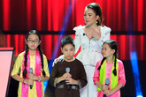 Tiết lộ sốc về quyết định của thí sinh The Voice Kids